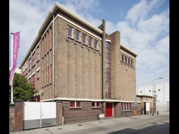 klooster en school, Tilburg